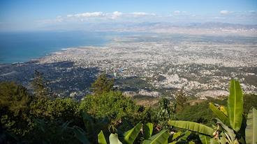 Port-au-Prince/
