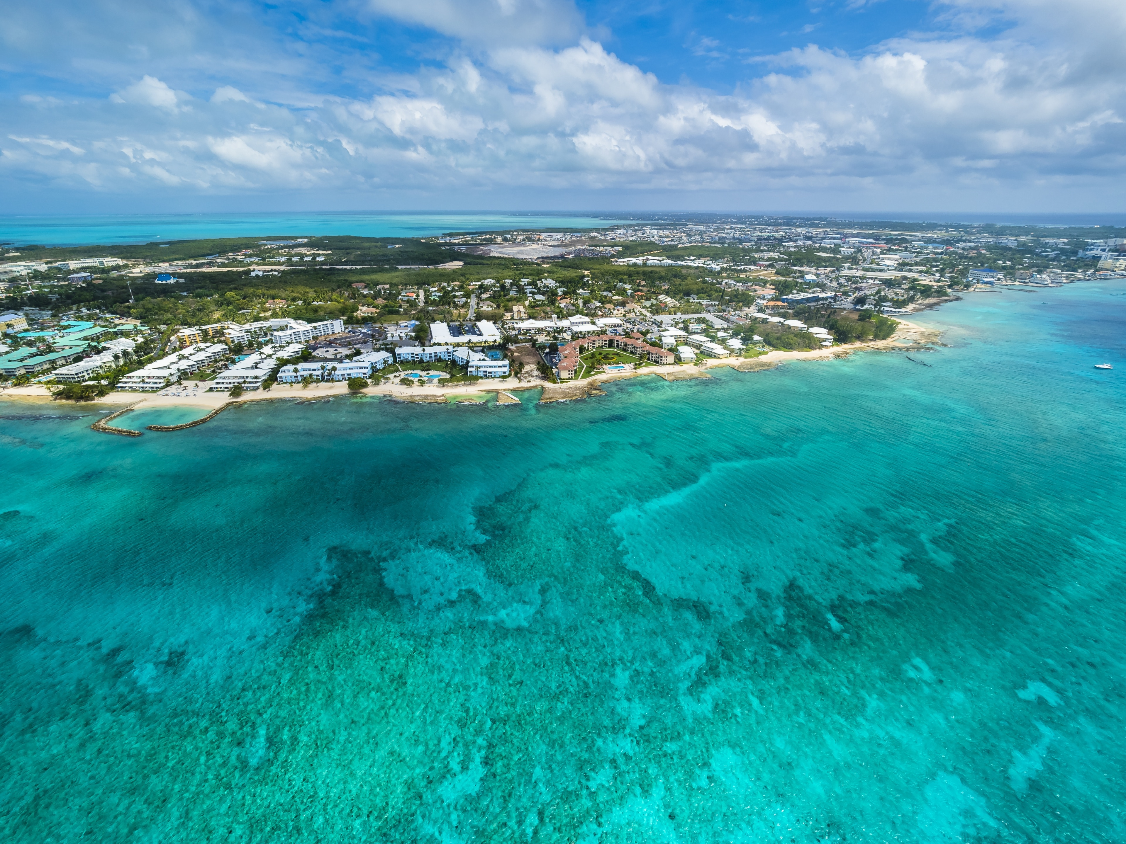 West Bay, Grand Cayman