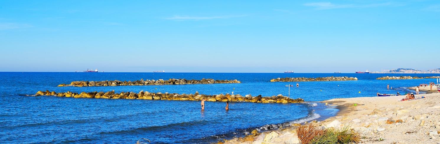 Falconara Marittima, Italy