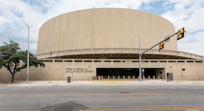 Frank Erwin Center (štadión)