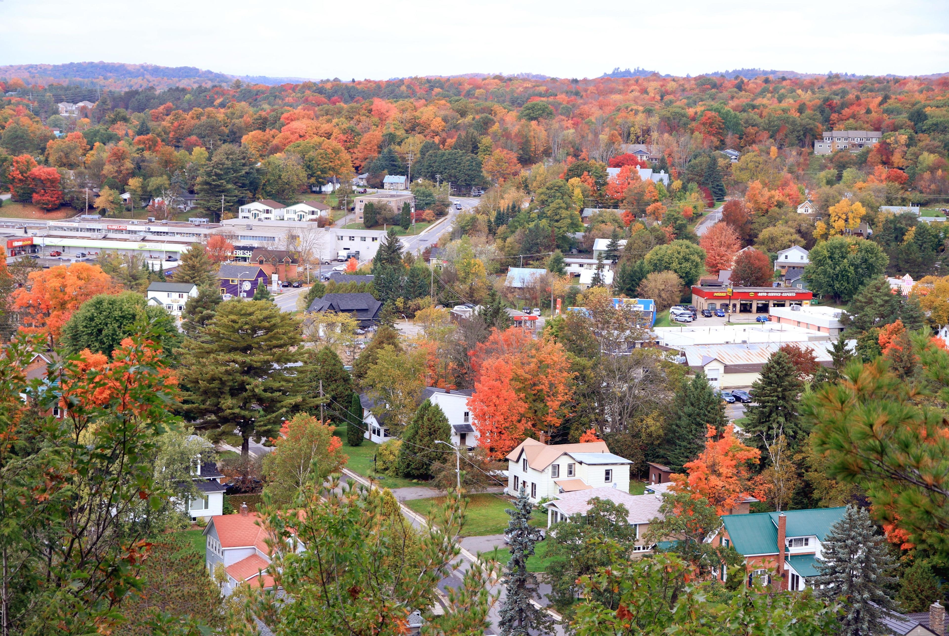 Huntsville, Ontario, Canada