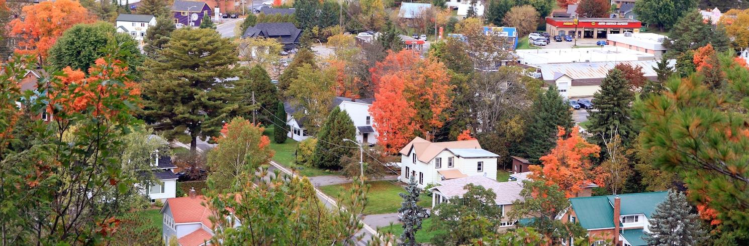 Huntsville, Ontario, Kanada