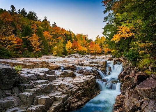 Harts Location, New Hampshire, Amerika Syarikat