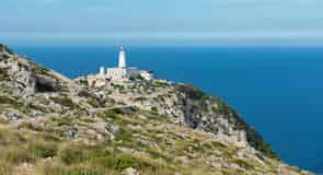 Formentor Cape Lighthouse