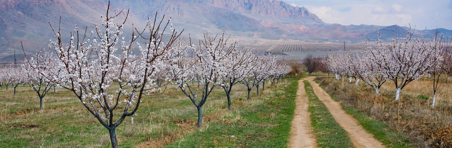 Vayk, Armenia