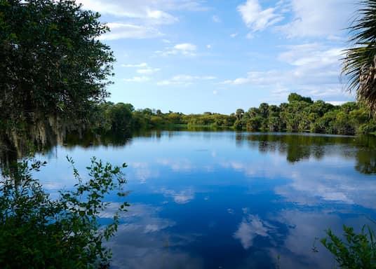 פורט שרלוט – שרלוט הרבור (והסביבה), פלורידה, ארצות הברית
