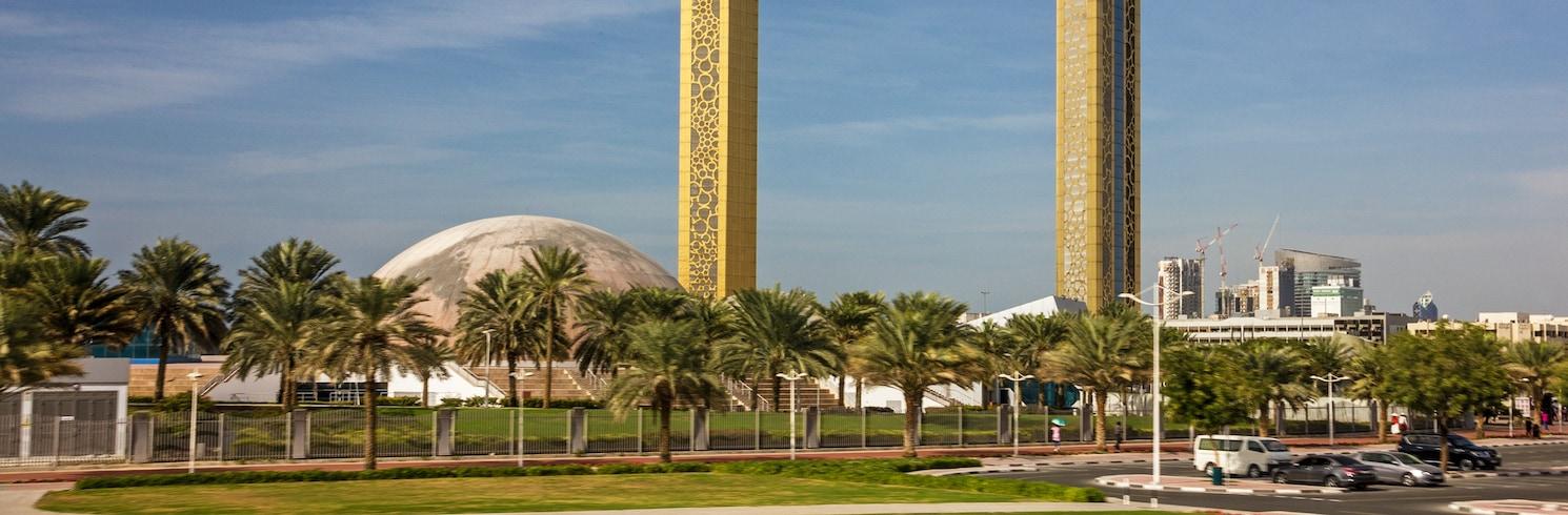 Ντουμπάι, Ηνωμένα Αραβικά Εμιράτα
