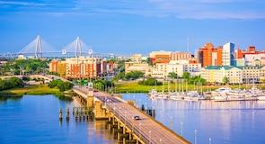 Quartier historique de Charleston