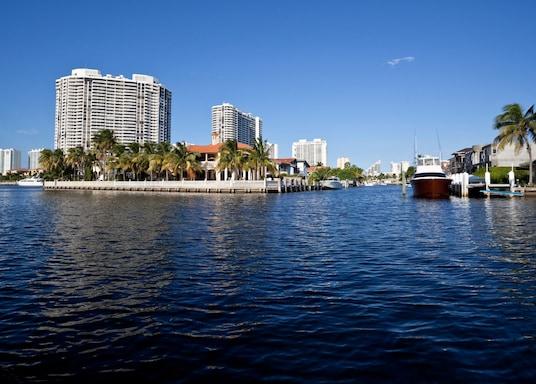 North Miami Beach, Florida, Amerikas Savienotās Valstis