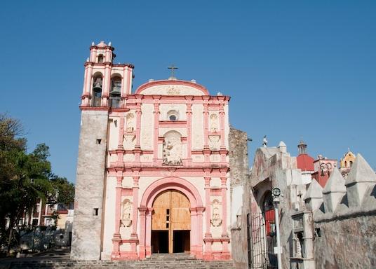 Конкал, Мексика