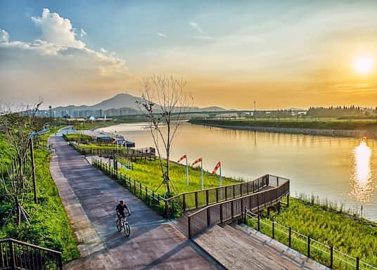 Gyeyang 2-dong, South Korea