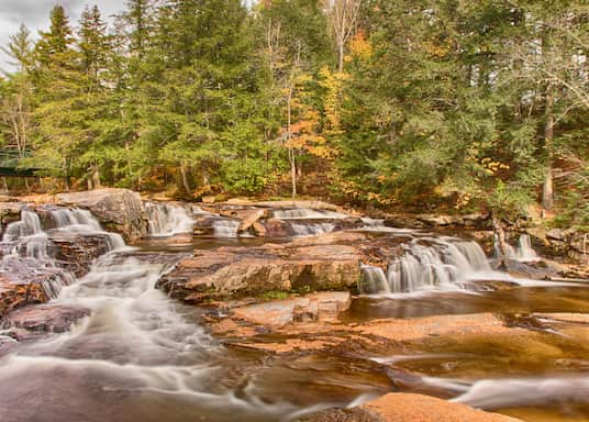 Jackson, New Hampshire, Estados Unidos