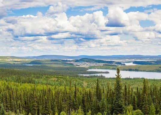 Wabush, Terranova e Labrador, Canada