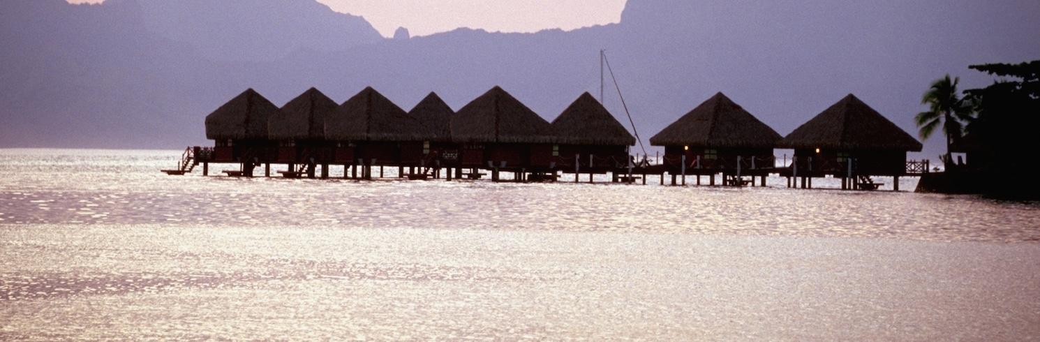 Таїті, Французька Полінезія