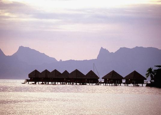 Puna'auia, Francouzská Polynésie