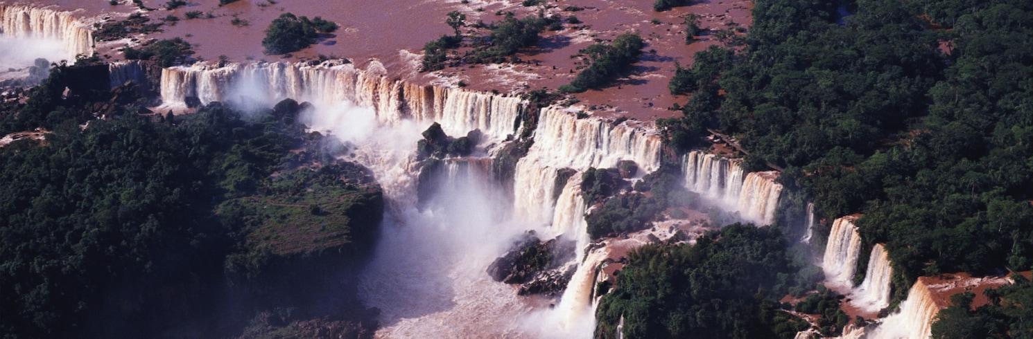 伊瓜蘇縣, 阿根廷