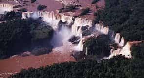 Puerto Iguazú