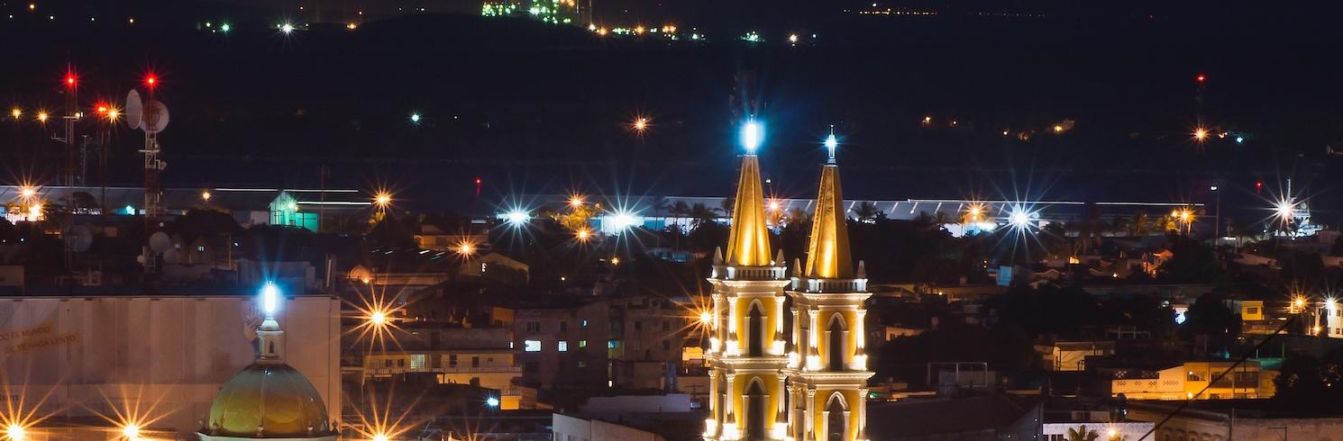 Mazatlán, Mexiko