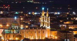 Mazatlán Innenstadt