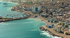 Iquique (and vicinity)
