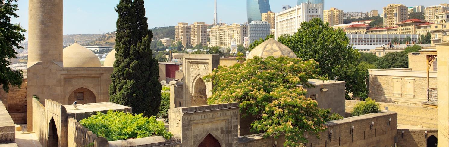 Yasamal, Azerbaijan