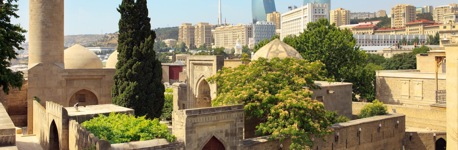 Sabayil, Aserbaidschan