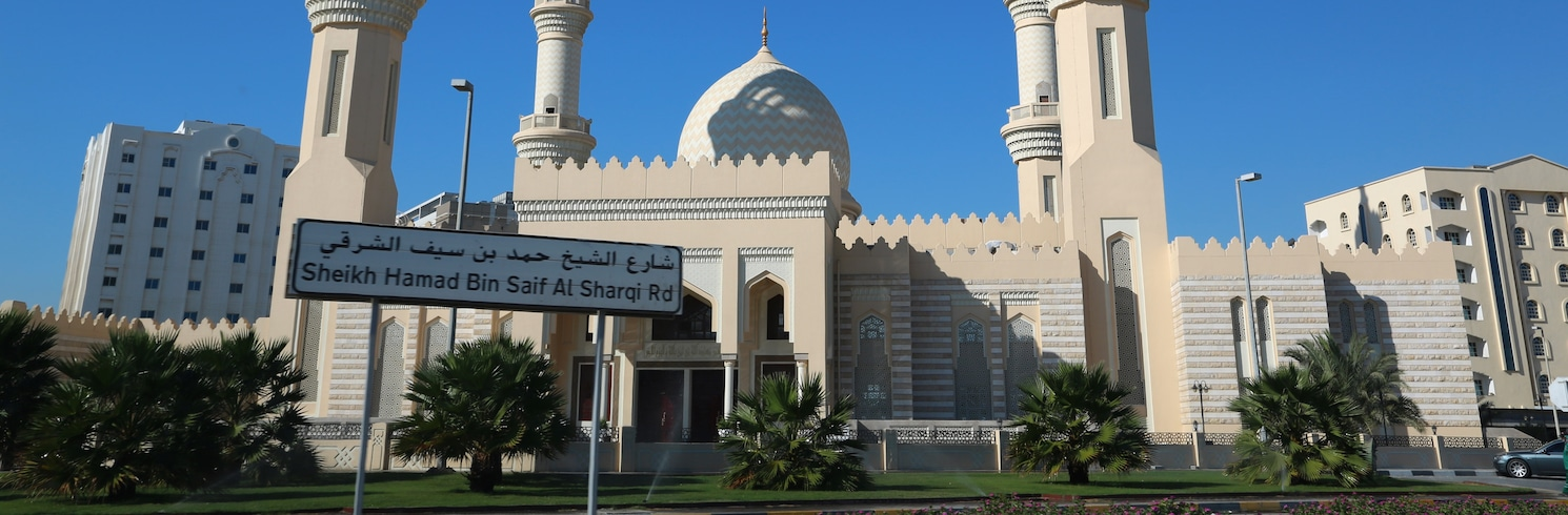 迪巴, 阿拉伯聯合酋長國