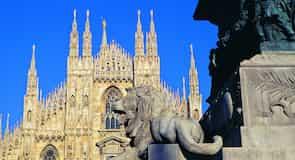 كاتدرائية ميلان