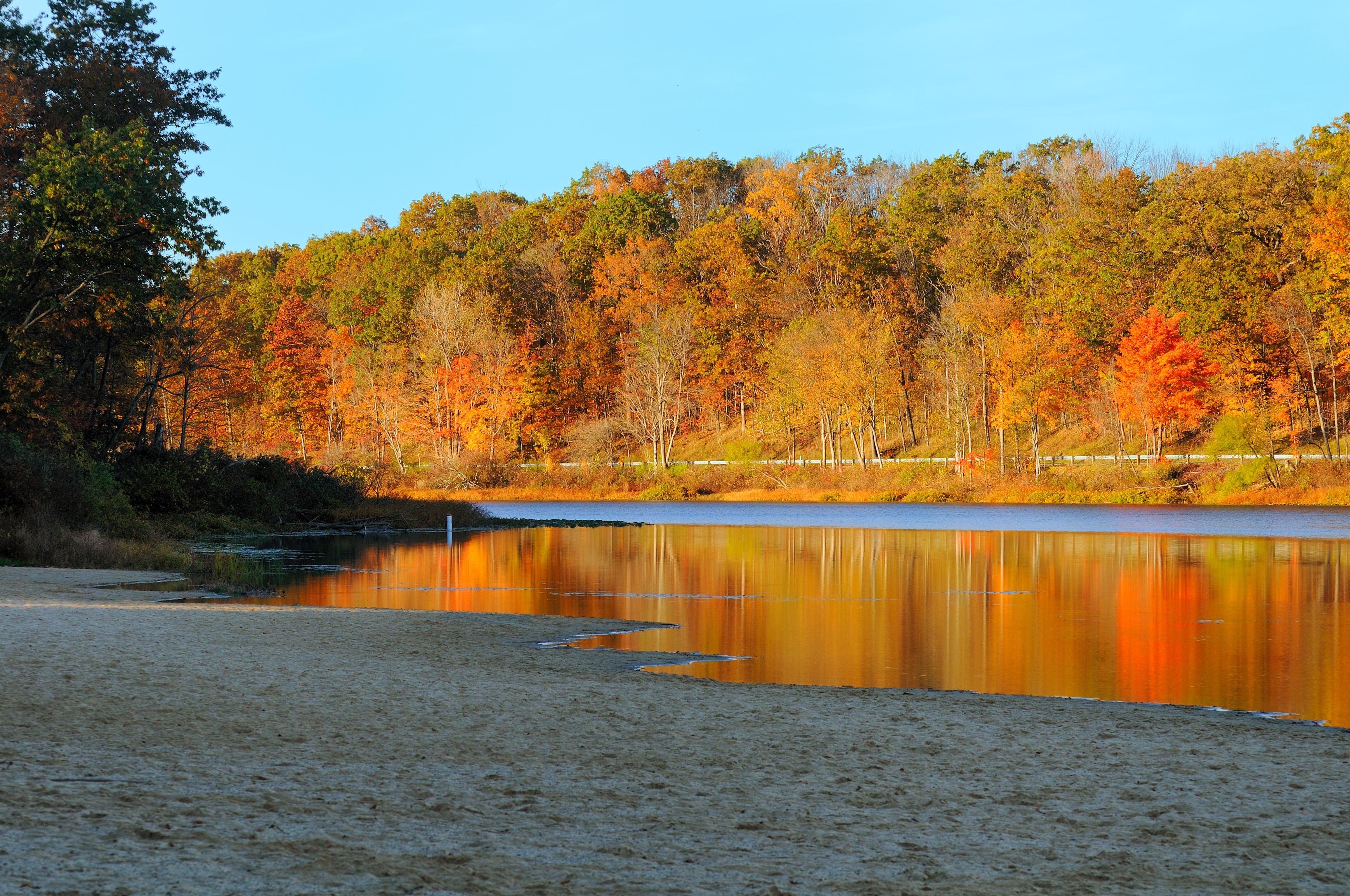 Geauga County, Ohio, United States of America