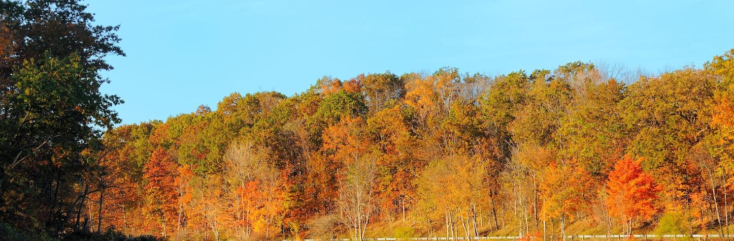 Newbury, Ohio, United States of America