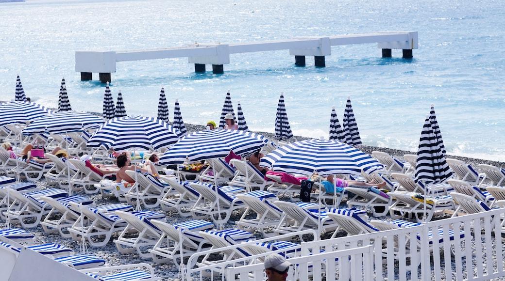 Strand von Florida
