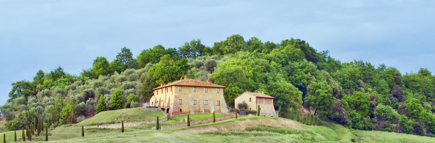 Montaione, Italia