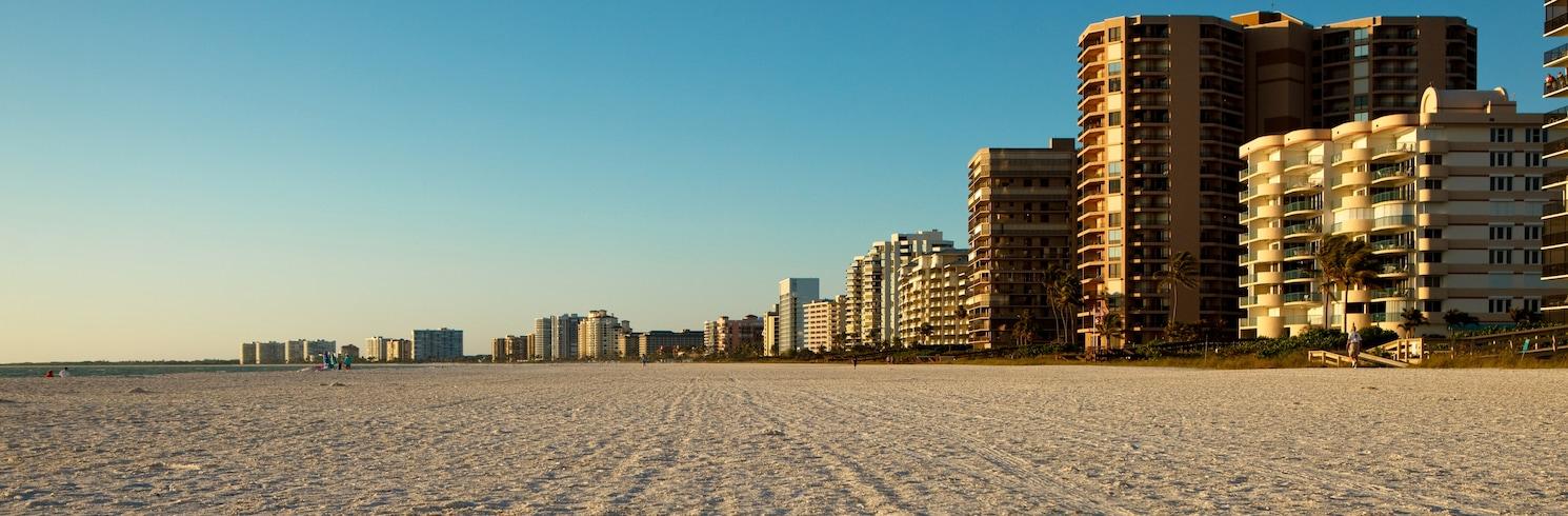 Isla de Marco, Florida, Estados Unidos