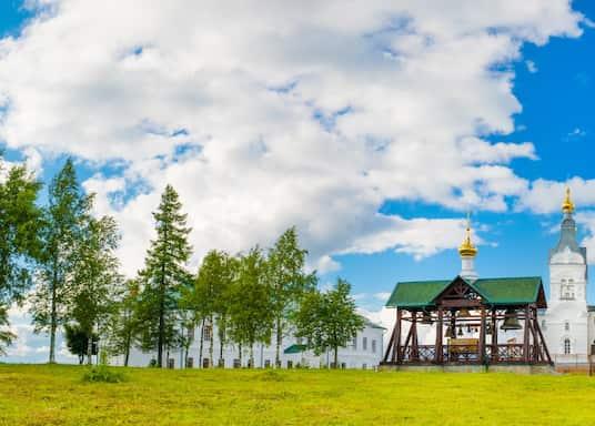 Perm, Russland