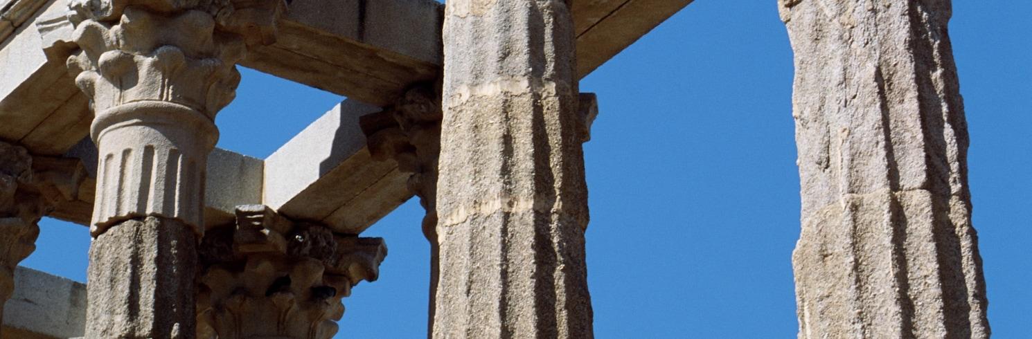 Cefalù, Włochy