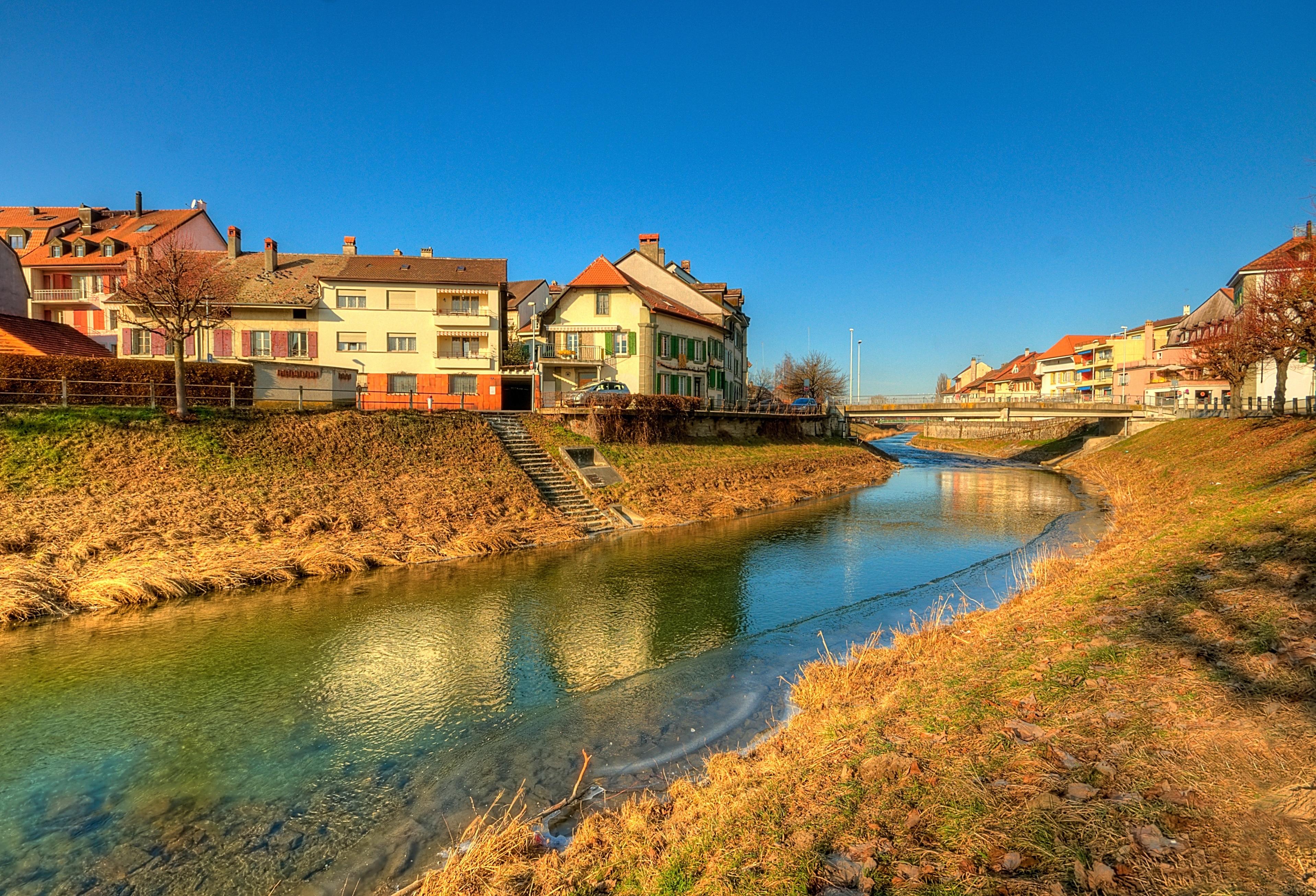 Broye-Vully District, Canton of Vaud, Switzerland