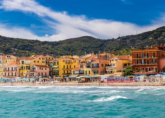 Alassio, Italia