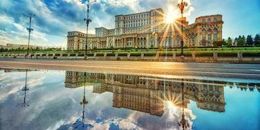 Sector 3, Bucharest, Romania