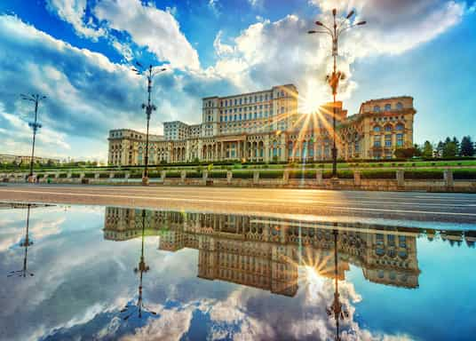 Sud - Muntenia, رومانيا