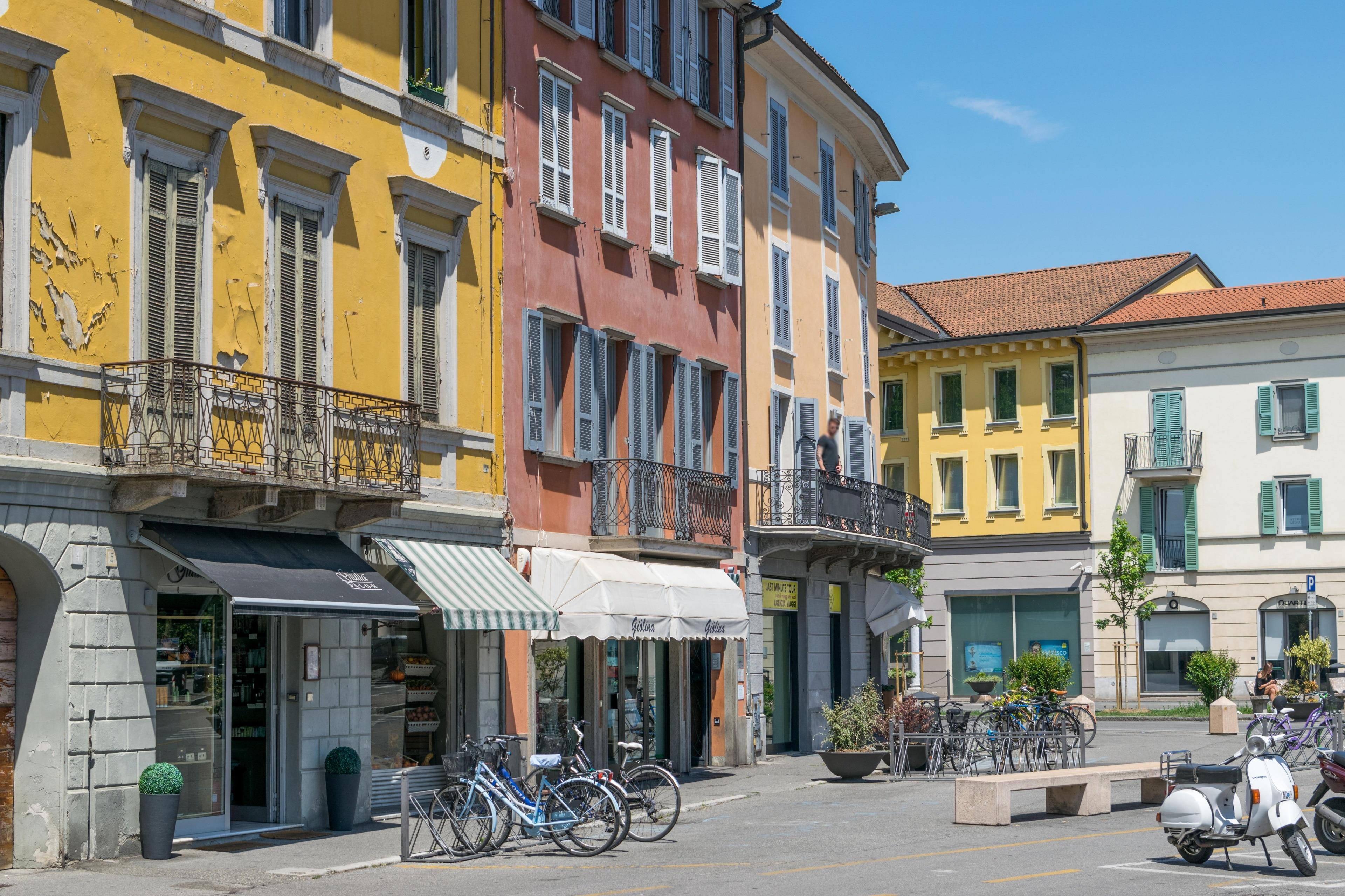 Crema, Lombardy, Italy