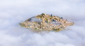 Janitzio Island