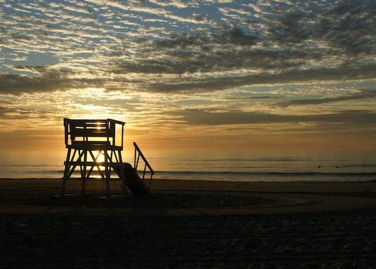 Sea Girt, Νιού Τζέρσεϊ, Ηνωμένες Πολιτείες