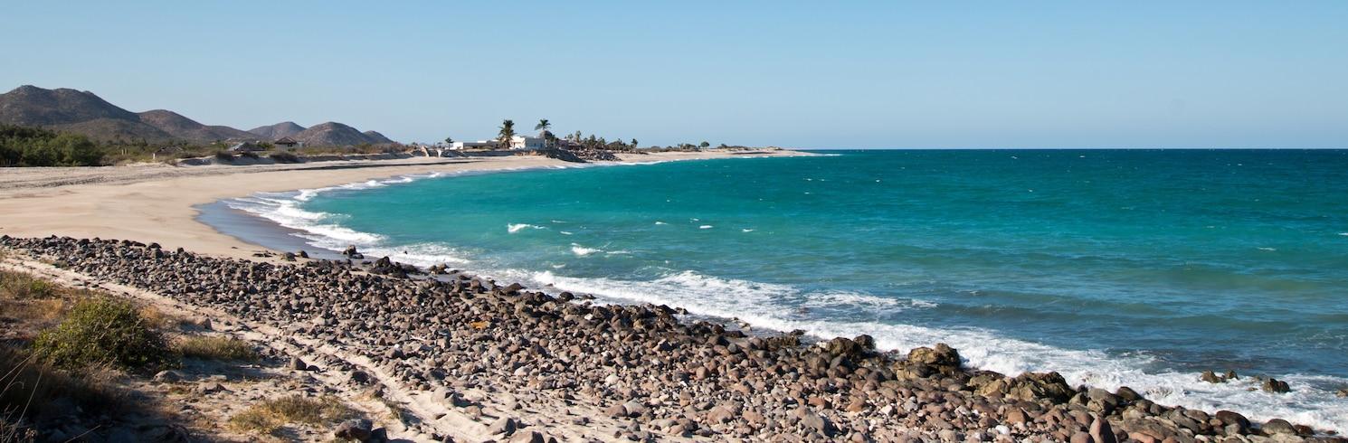 Cabo Pulmo, Mexico