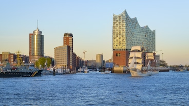HafenCity/