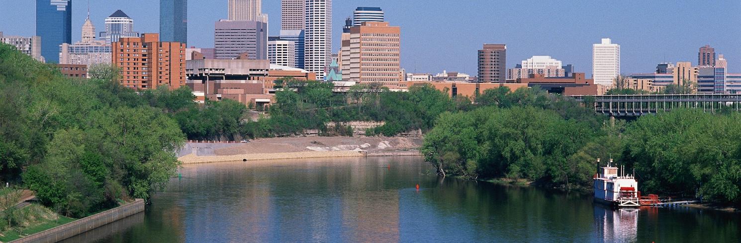 Minneapolis, Minnesota, United States of America
