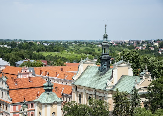 Sandomierz, Polónia