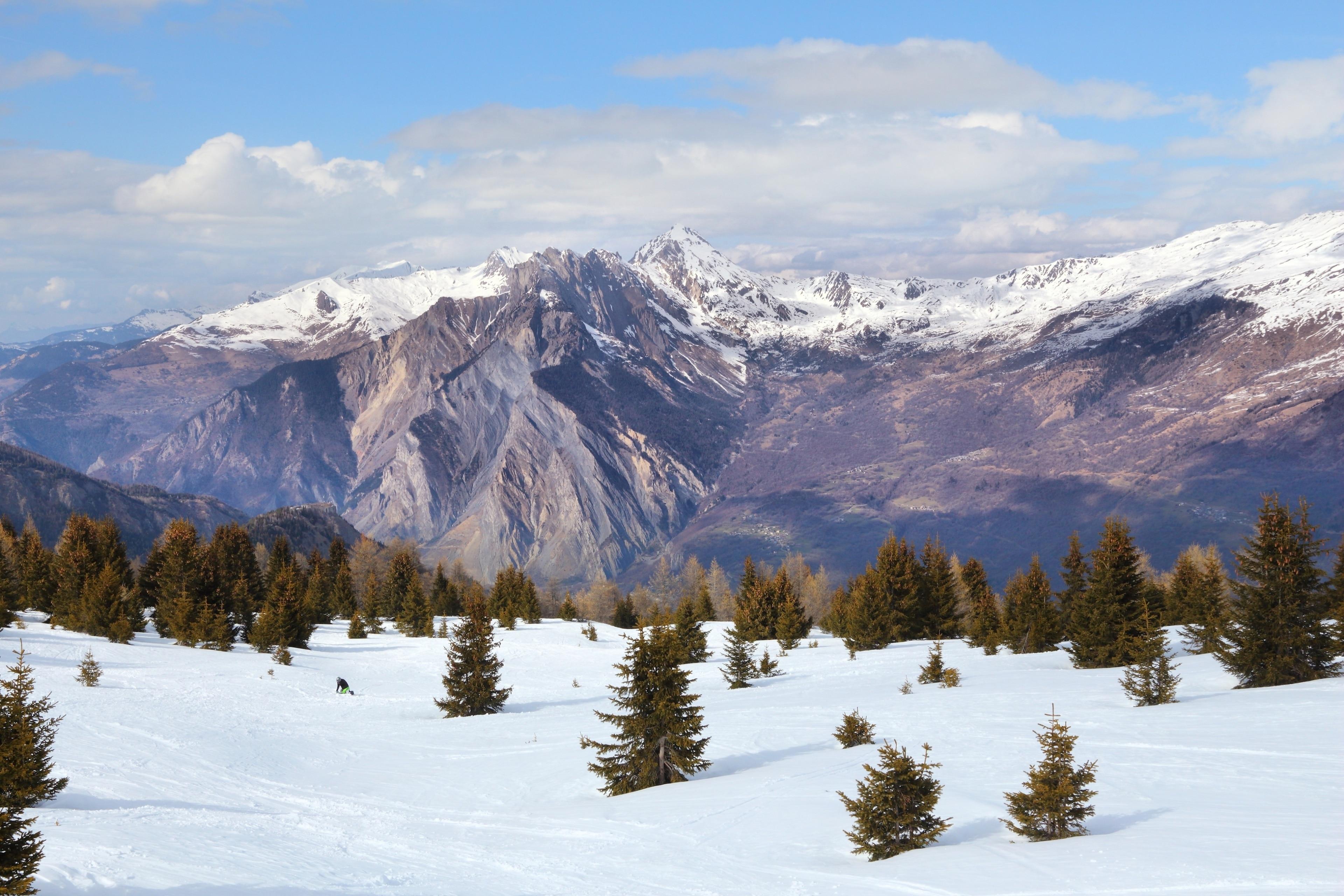 Valloire, Savoie (departement), Frankrijk