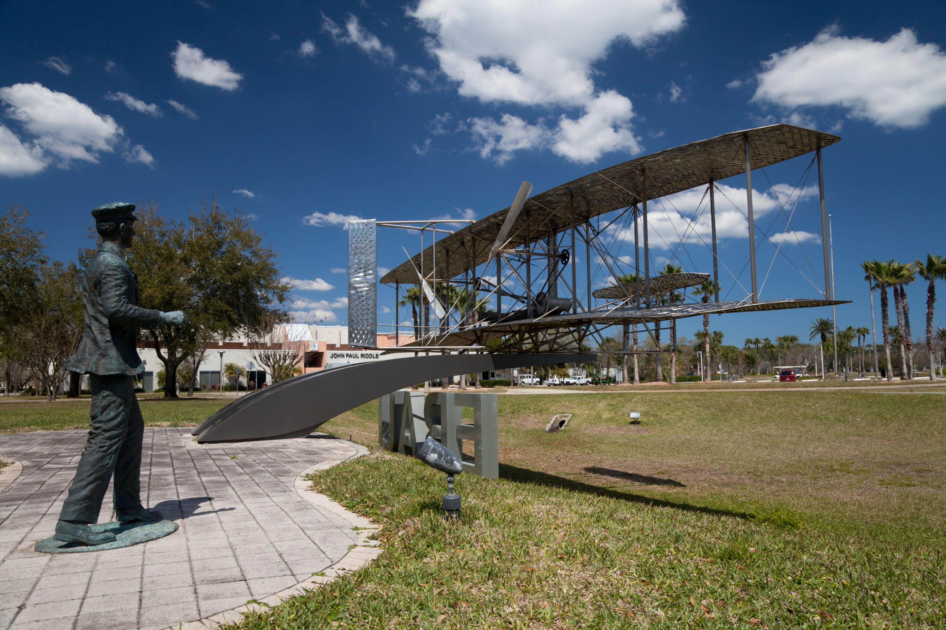 Embry-Riddle Aeronautical University, Daytona Beach, Florida, United States of America