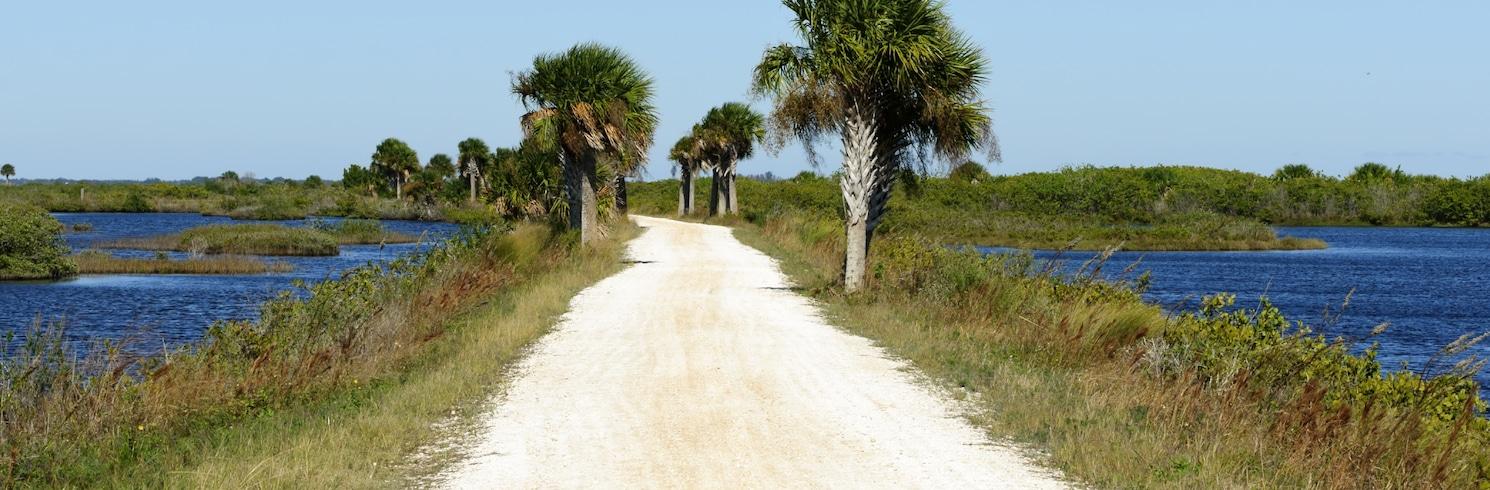 Cape Canaveral, Florida, United States of America