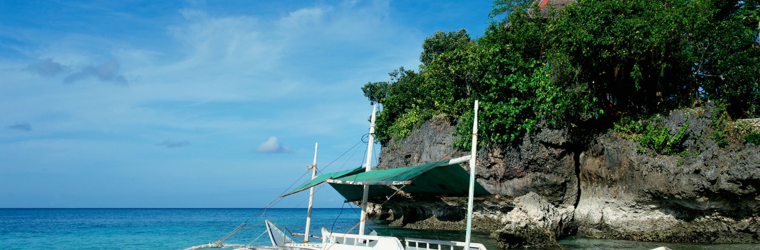 Аклан, Філіппіни